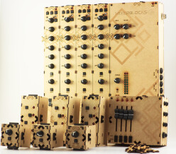 Finegear Mixerblocks