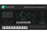 Eplex7 DSP lance le synthé virtuel Quantakor
