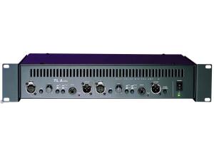 TL Audio PA-2 Dual Valve Mic Pre Amp/DI