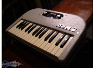 Hohner bass 2