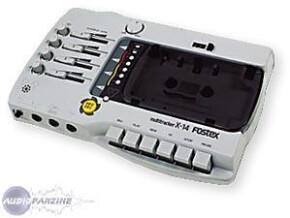 Fostex X-14