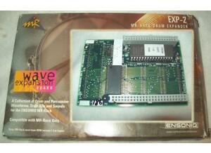 Ensoniq EXP-2 Drum Expansion card