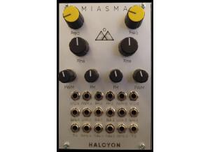 Halcyon Modular Miasma