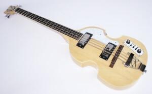 MPM Instruments Cherrystone BB2