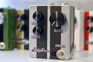 6 Degrees FX Sally Drive Classic mkII