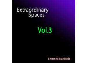 Synth-Presets Extraordinary Spaces Vol.3