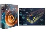 UVI lance Meteor, un générateur d'effets sonores