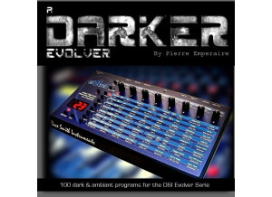Barb and Co A Darker Evolver