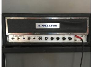 J COLLYNS B200