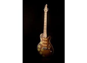 Alquier Guitars Cosmic Buzz Custom