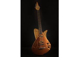 Alquier Guitars Space Vow