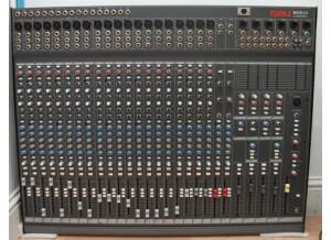 SoundTracs Topaz Maxi 24