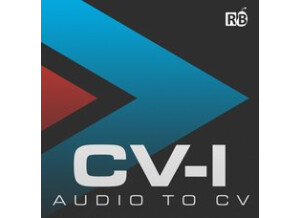 Robotic Bean CV-I Audio to CV