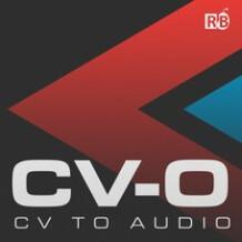 Robotic Bean CV-O CV to Audio