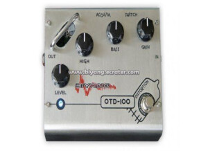 Biyang ODT-100
