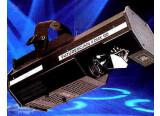 Modification pose d'une lampe à décharge en remplacement ELC