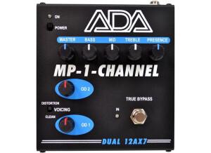 A/DA MP1 Channel