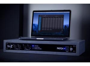 Flock Audio Patch