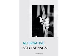 Spitfire fait dans les cordes alternatives