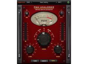 Plug & Mix Analoger