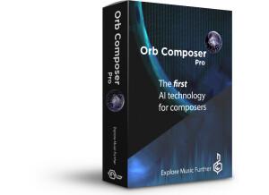 Hexachords Orb Composer Pro