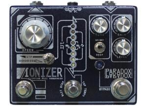 Paradox Effects Ionizer
