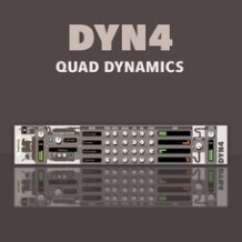Lectric Panda DYN-4 Dynamic Processor