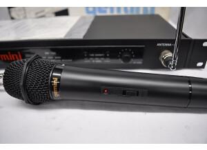 Gemini DJ RM-700