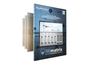 Overloud REmatrix Complete Bundle