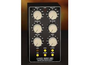 Fuse Audio Labs Bucket-500 Analog Delay