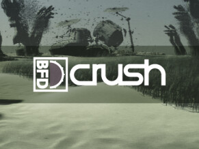 Fxpansion BFD Crush