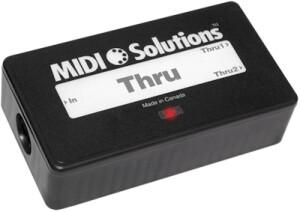 Midi Solutions Thru