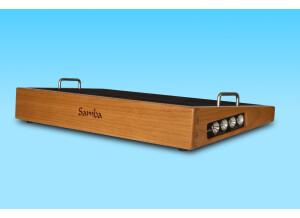 "Samba Pedalboards 13"" x 24"" Model SP-132"