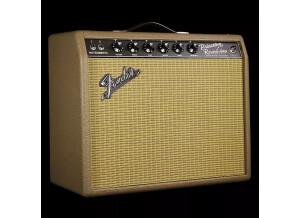 Fender '65 Princeton Reverb Fudge Brownie Limited Edition