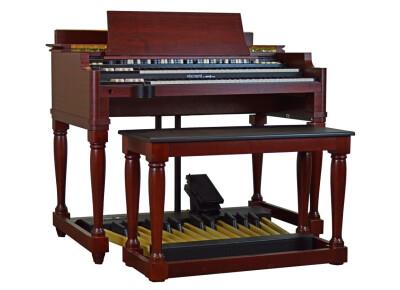 Un gros orgue chez Viscount