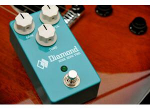 Diamond Pedals 902