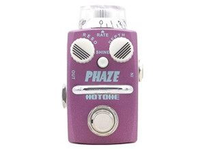 Hotone Audio Phaze