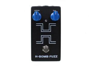 Henretta Engineering H-Bomb Fuzz