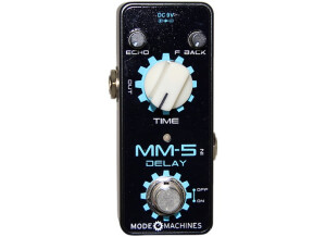 Mode Machines MM-5 Delay