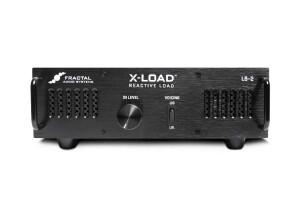 Fractal Audio Systems X-LOAD LB-2 Reactive Load Box
