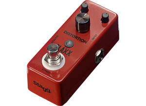 Stagg Blaxx Distortion