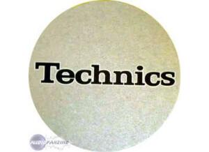 Technics Silver 2