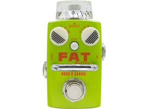 Hotone Audio Fat Buffer
