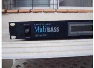 360 Systems Midi Bass