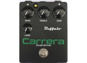 Buffalo FX Carrera