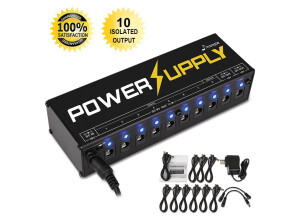 Donner DP-1 Power Supply