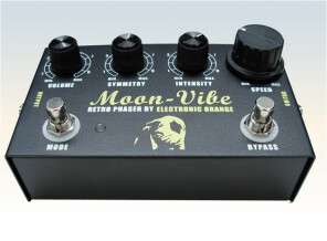 Electronic Orange Moon vibe MK2