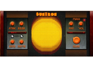 Sample Science Suntron
