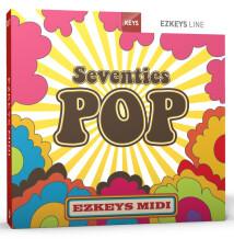 Toontrack Seventies Pop EZkeys MIDI