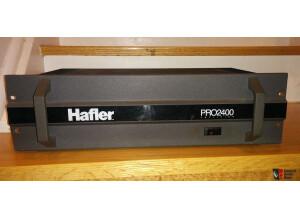 Hafler PRO 2400